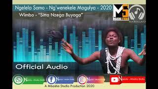 Gambar cover Ngelela Samo - Wimbo mpya 2020 - Sitta Nzenga Buyaga - Pr. Mbasha Studio 2020