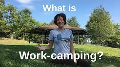 Yes, You Can Make a Living Work-camping