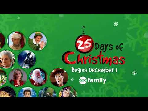 Abc Family 25 Days Of Christmas.2015 Abc Family 25 Days Of Christmas Brookfield Zoo