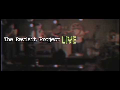 plug-inLIVE sessions: The Revisit Project (Teaser)