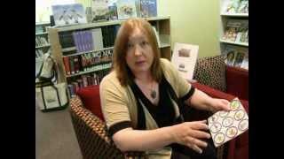 Library Scavenger Hunt