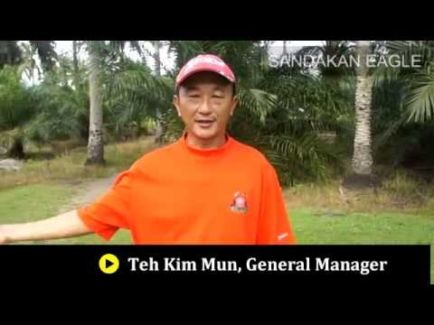 Lahad Datu Golf & Country Club