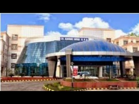 PGIMS Rohtak - Pt BD Sharma Postgraduate Institute of Medical
