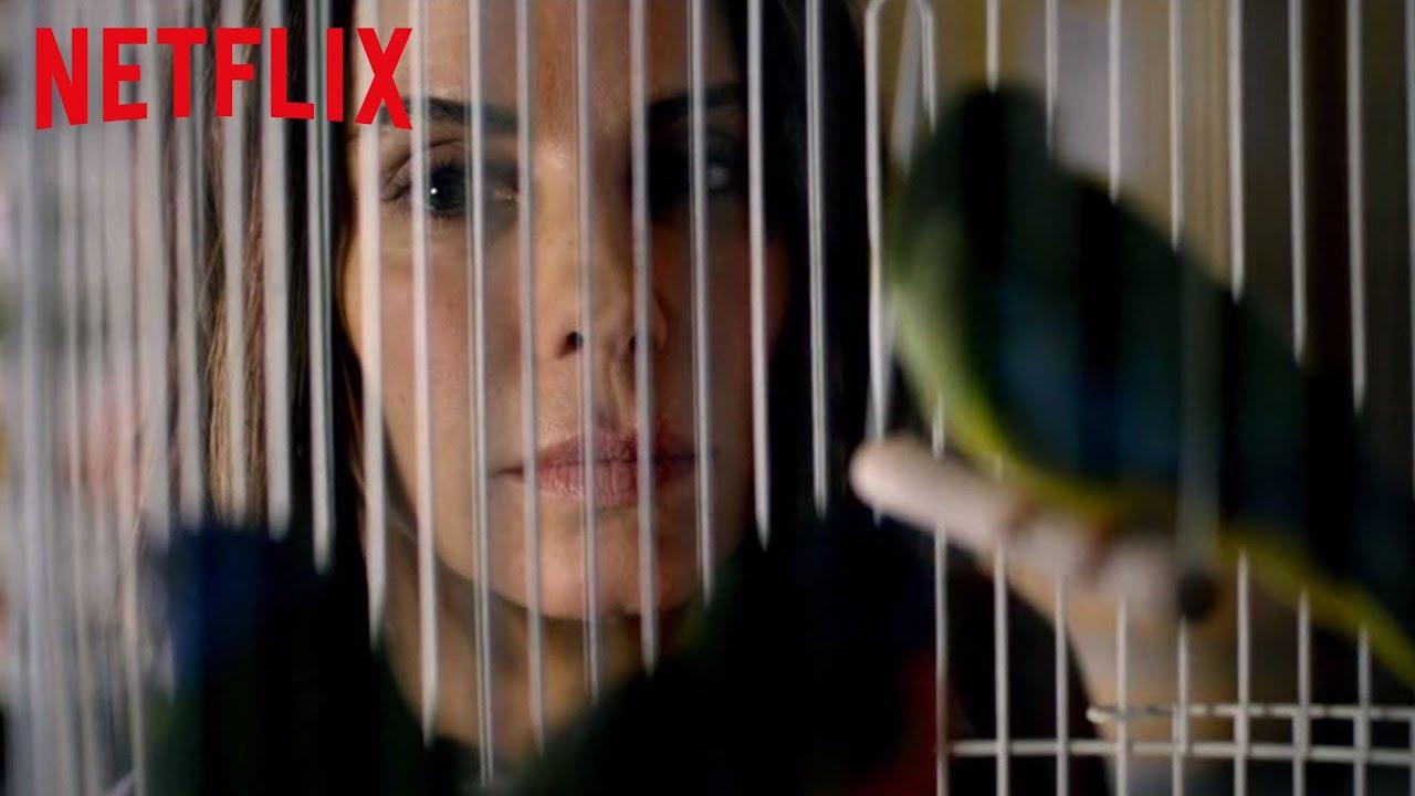 BIRD BOX – SCHLIESSE DEINE AUGEN   Offizieller Trailer   Netflix