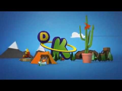 DISCOVERY KIDS    GENRE IDS REEL Asia Pacific
