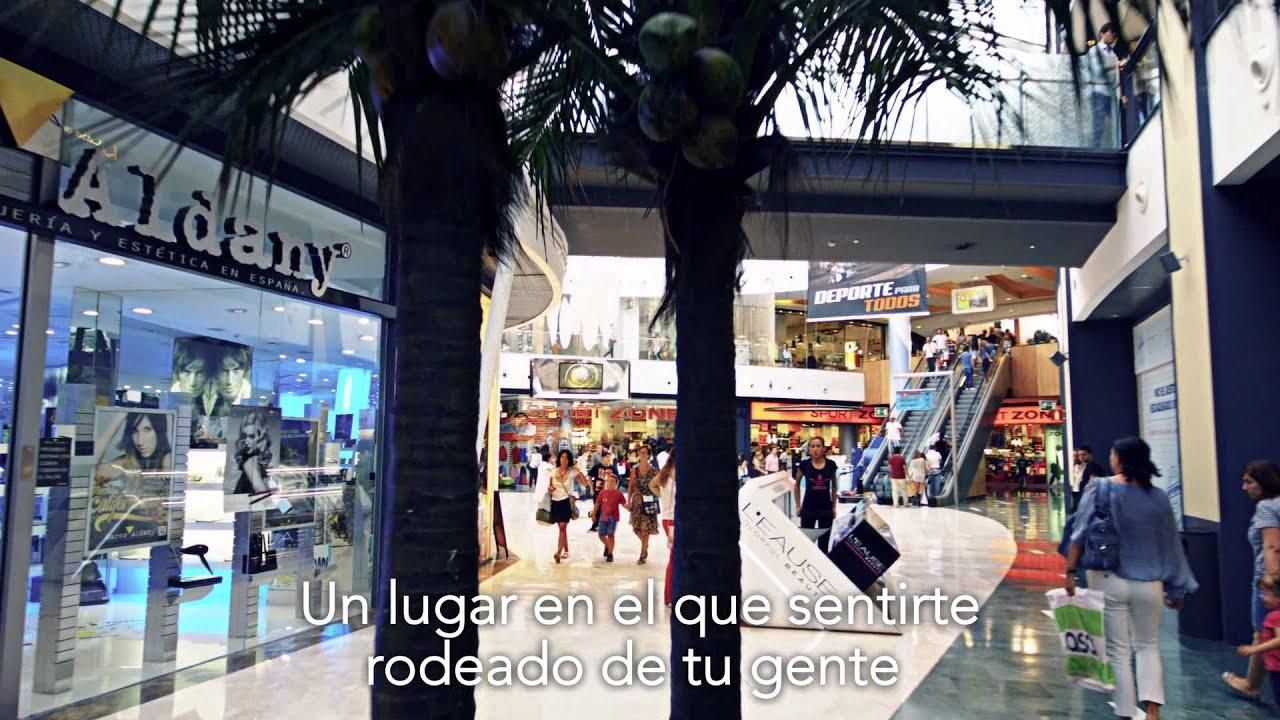 Centro comercial islazul en madrid centro comercial cines for Centro comercial sol madrid