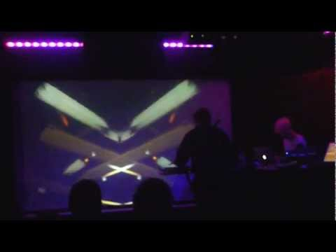 On My Own - Ulrich Schnauss (Live at The Borderline, London 28.03.2013)