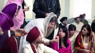 Indian/Persian Wedding Video in Napa, CA
