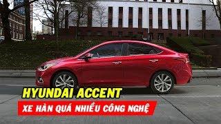 ✅ Hyundai Accent thêm trang bị về đại lý vào tháng sau, giá không thay đổi