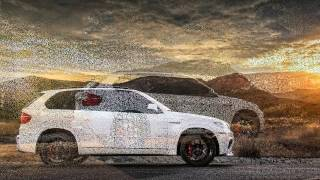 Vorsteiner BMW X5M Series 2011 Videos