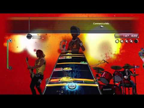 Rock Band 3 - Senbonzakura Expert Pro Drums 5 Stars