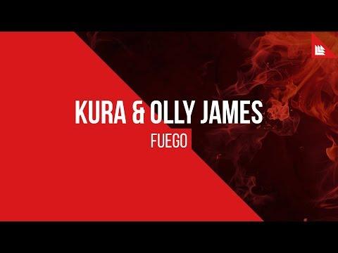 KURA & Olly James - Fuego