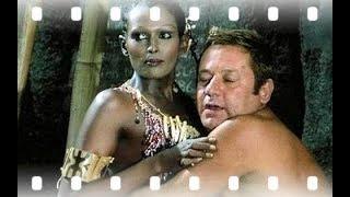 """Синьор Робинзон! (комедия-1976г.) Италия. Комедийная пародия на фильм """"Робинзон Крузо""""!"""