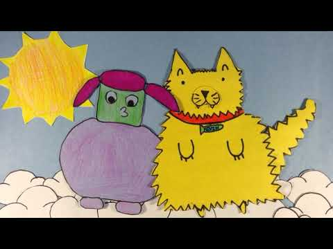 La Paz Intermediate School Animated PSAs on Tobacco Use Prevention April 2019