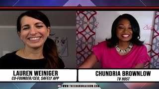 Lauren Weiniger Talks About The Safely App & The Stigma of STD's