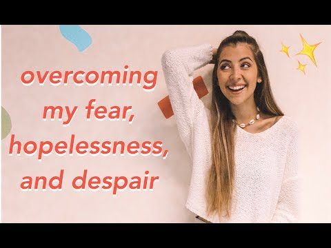 FROM PAIN TO PRAISE *overcoming fear, hopelessness, and despair*