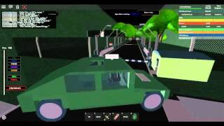 Roblox VSO-Patrolling VSO's old HQ-Date:2016/02/10-(part 1)