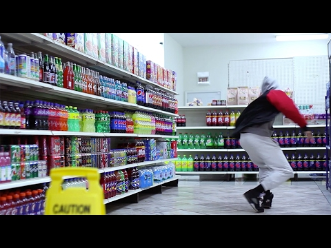 """""""Ode To Footwork"""" Short Film (Poem by: Kevin Coval)"""