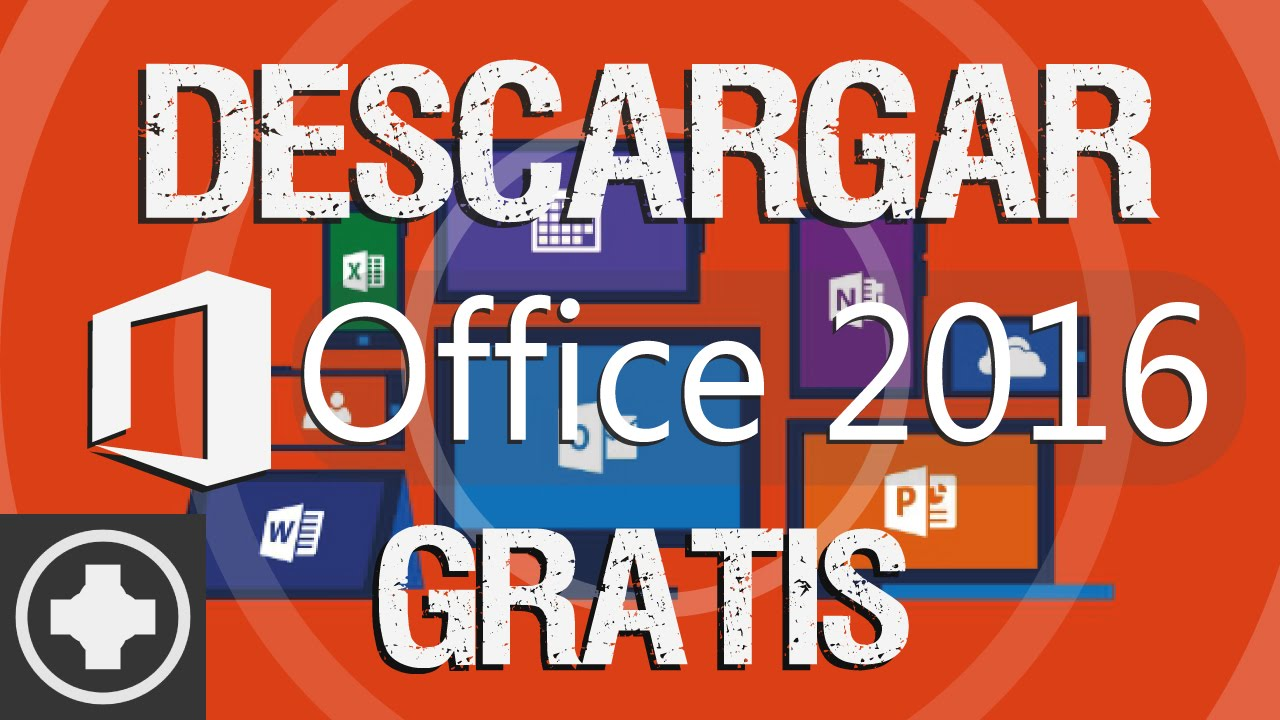 Descargar E Instalar Office 2016 Gratis Y Full Activado En Español Office 365 Mega Tutorial Youtube