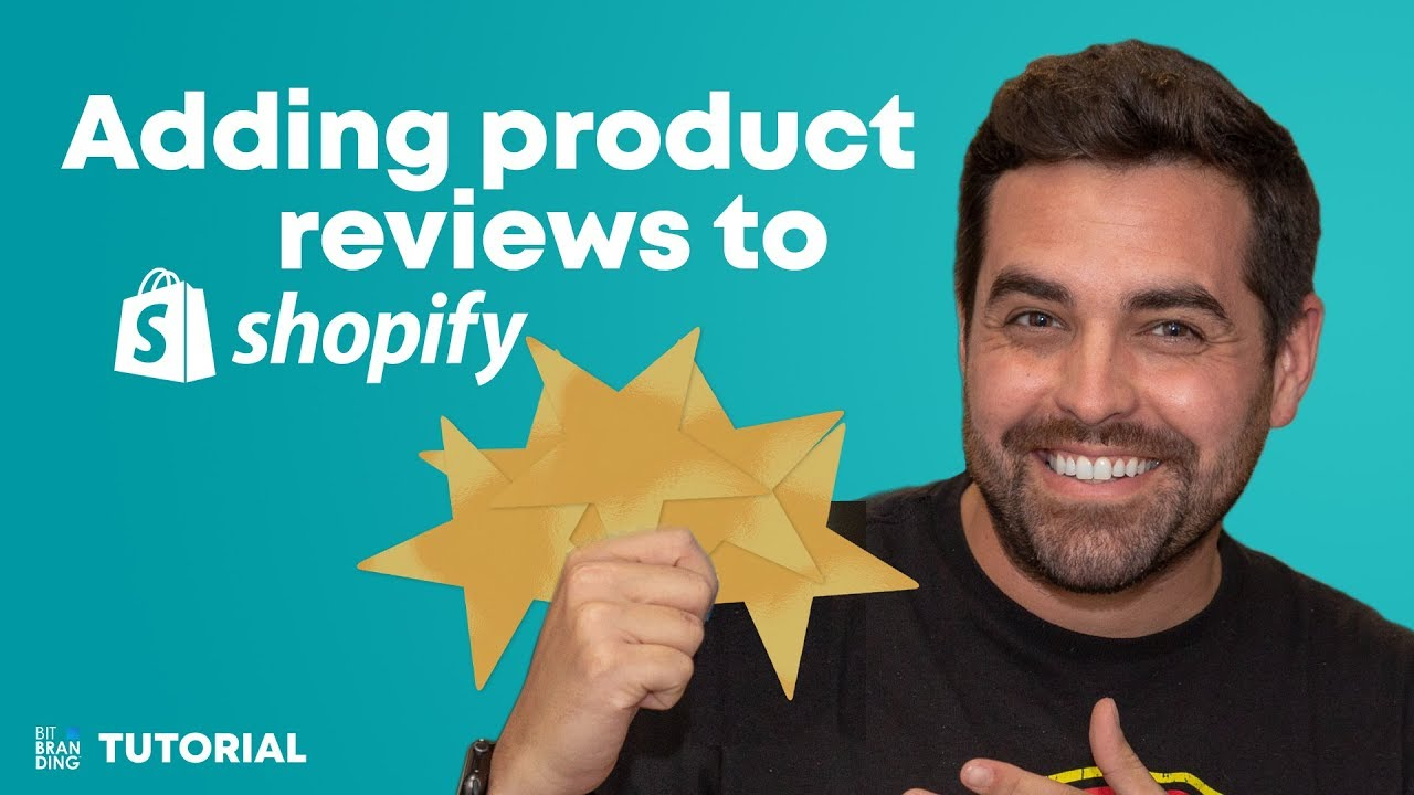Download How to Add Product Reviews in Shopify