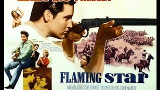 160 Les inédits d'Elvis Presley by JMD Spécial FLAMING STAR, partie 1, épisode 160 !