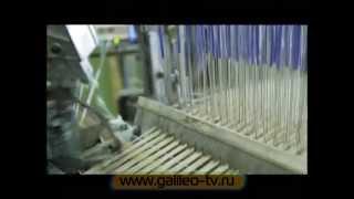 Производство байковых одеял ОАО Ермолино(Сюжет