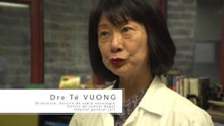 L'HGJ  sensibilise la population au cancer colorectal