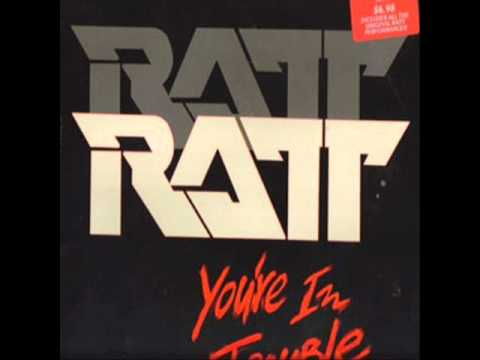 Ratt - Reach For The Sky (Unreleased Song) [Live]