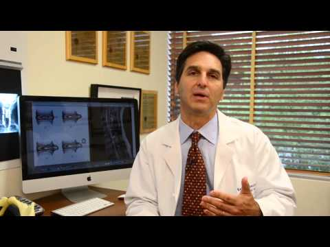 What to expect immediately after cervical herniated disc surgery.