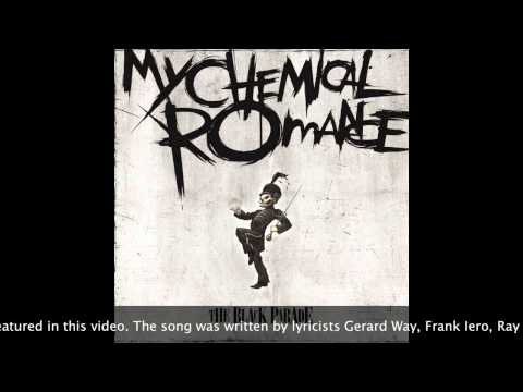 Teenagers - My Chemical Romance - CLEAN
