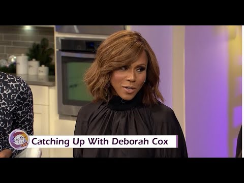 Sister Circle | Deborah Cox Talks New Music, HIV/AIDS Awareness & More | TVONE
