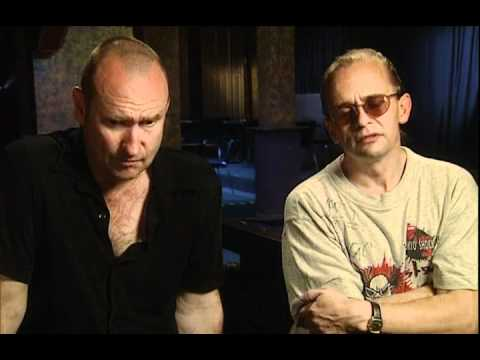 "Interview with Colin Hay & Greg Ham of Men At Work for the ""Long Way To The Top"" DVD (2001)"