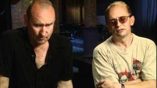 Interview with Colin Hay & Greg Ham of Men At Work for the