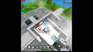 Roblox:Bip plane (idea per spence)