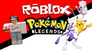 How to get Pikachu, Mew and Mewtwo in ROBLOX Pokemon Legends