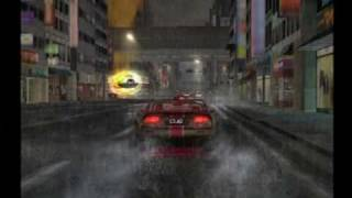 Midnight Club 3 REMIX 2000 Viper GTS-R Concept Tokyo Lap Knockout Race
