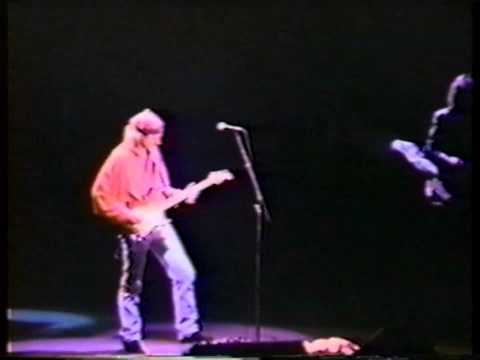 """Dire Straits """"On every street"""" 1992 Los Angeles"""