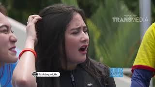 Download Video CELEB SQUAD - Berenang Bareng Genk Zaman Now (12/11/17) Part 1 MP3 3GP MP4