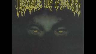 02-cradle of filth - of dark blood and fucking