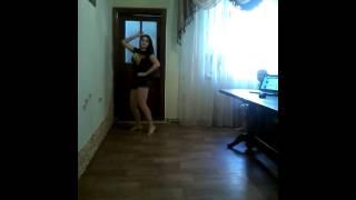 Как очень красиво танцевать?