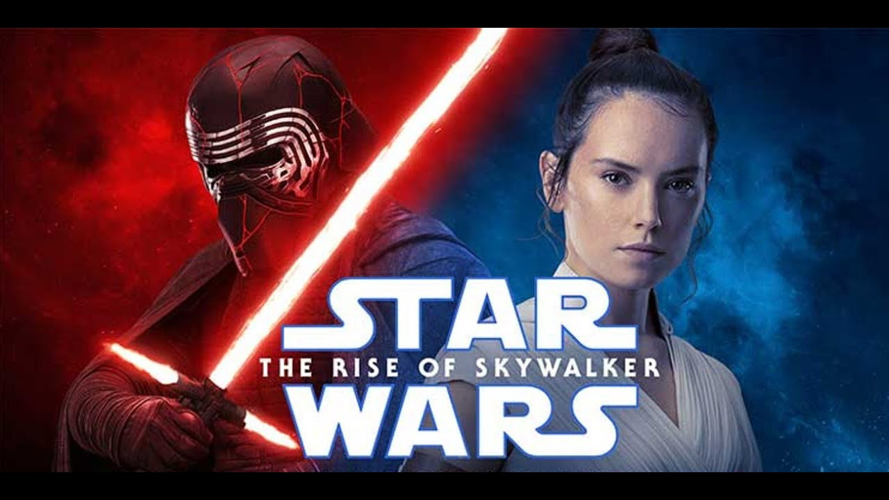 Download Download Star Wars: The Rise of Skywalker (2019) Dual Audio {Hindi-English} WeB-DL 480p  || 720p