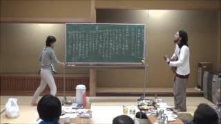 とある日の集まりの様子。村民を教授とした野田村大学、開学まで4か月半...