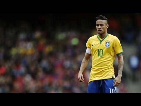 Neymar Jr ● The art of skill ● HD