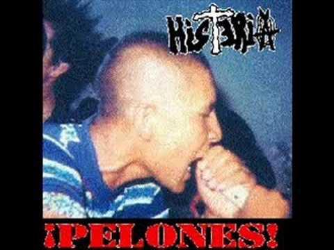 Histeria - Pelones