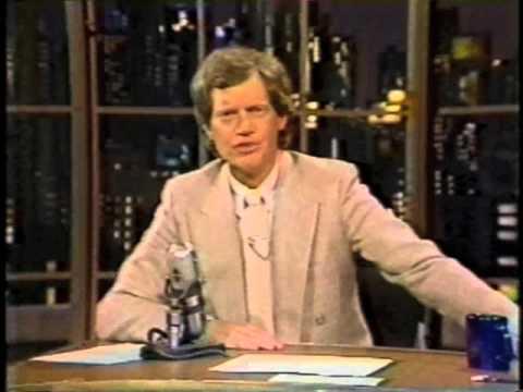 Randy Newman on Late Night, July 18, 1983