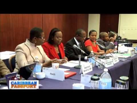 Caribbean Tourism Organisation 14th Annual Caribbean Conference on Sustainable Tourism