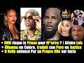 MHD en Prison ? Rihanna Abusé par son Père, Serge Aurier aurait frappé sa femme | Journal PRIINCE TV