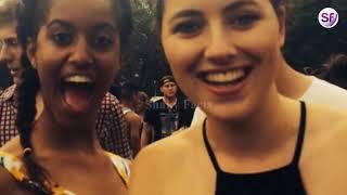 Barack Obama's Daughter (Malia Obama And Sasha Obama) ★ 2019