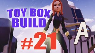 Disney Infinity 2.0 - Toy Box Build - Casual Building [21]