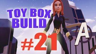Disney Infinity 2.0 - Toy Box Build - Casual Building [21]